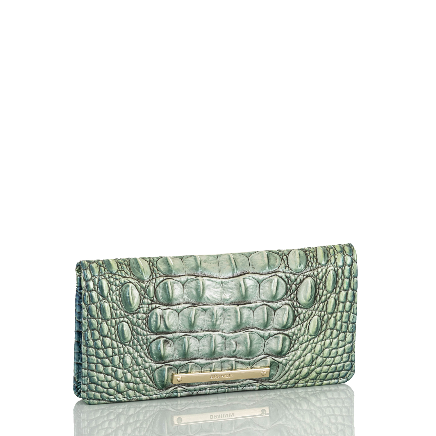 Ady Wallet Haven Ombre Melbourne Front