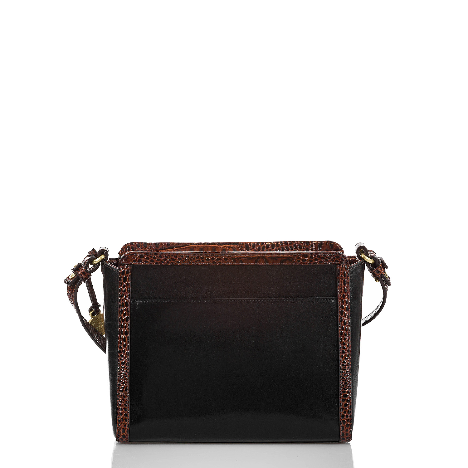 Carrie Crossbody Black Quincy