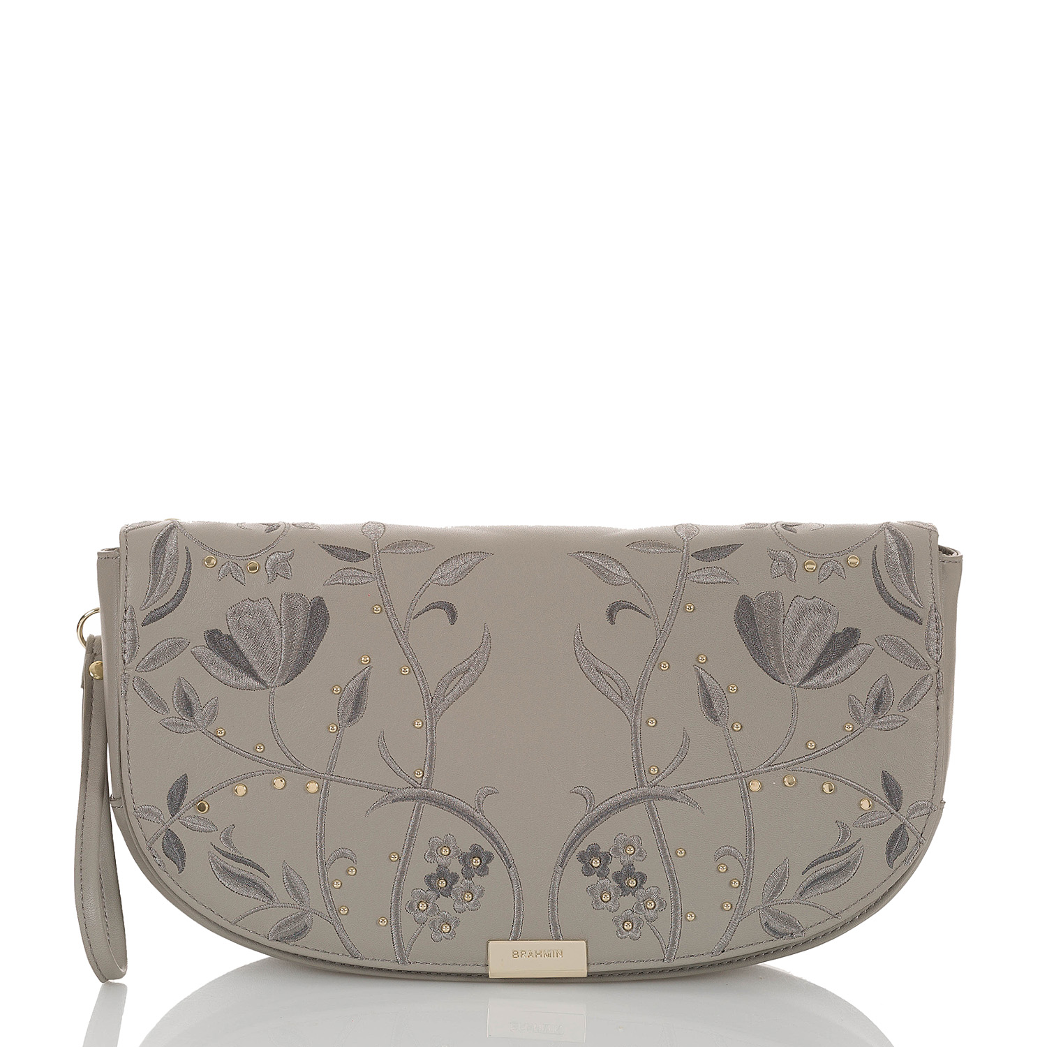 Sandrine Light Grey Briar Rose