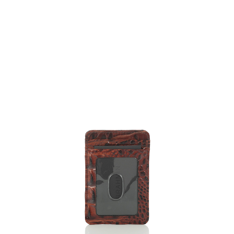 Kara Card Case Pecan Melbourne