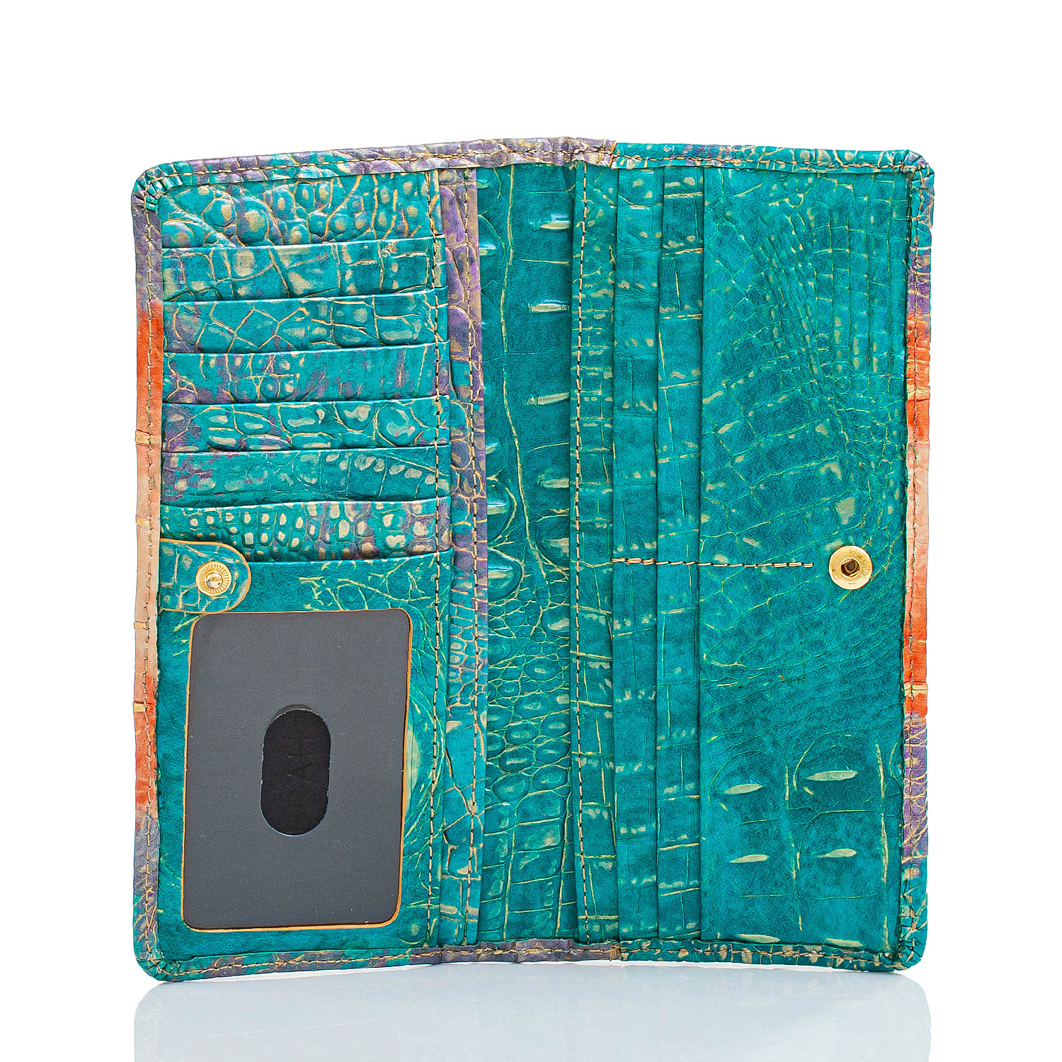 Ady Wallet Sundew Ombre Melbourne