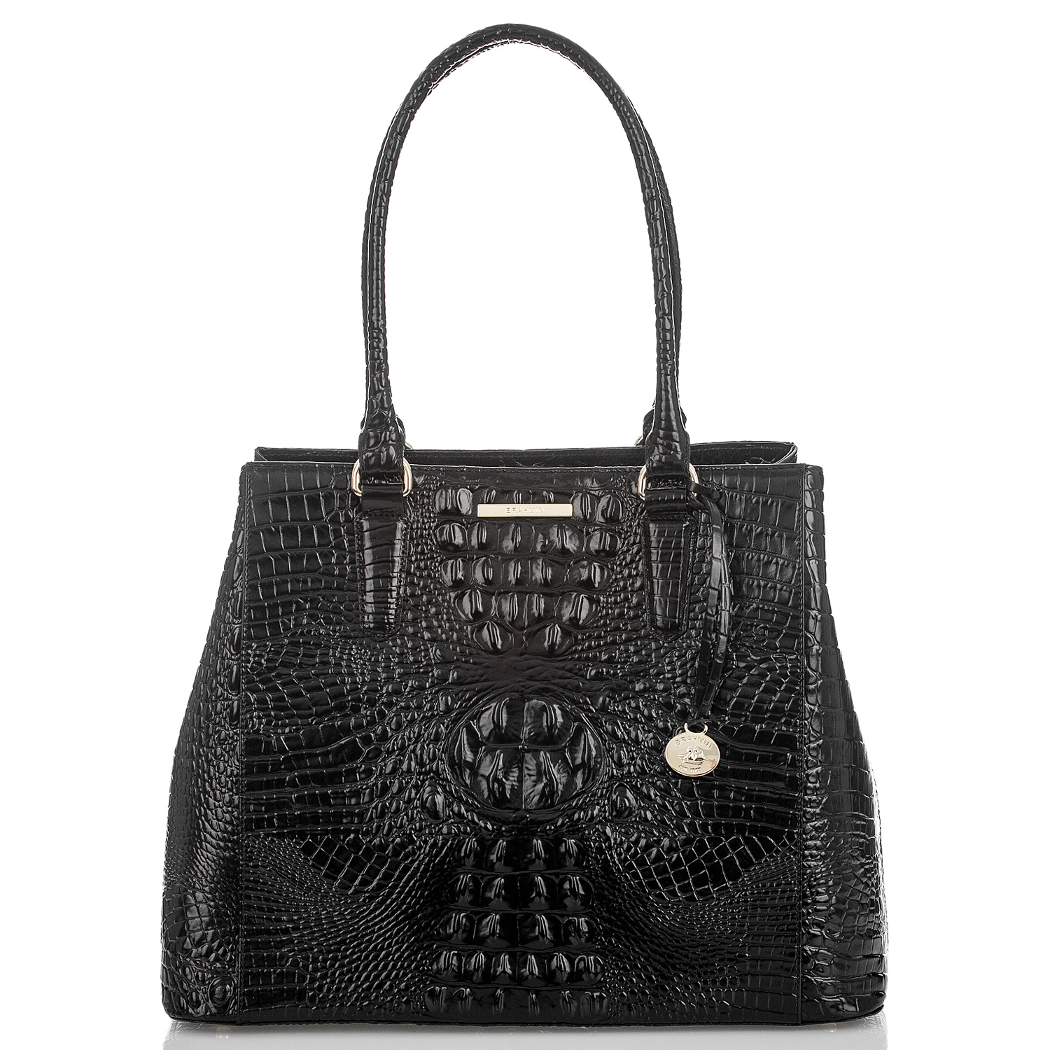 Joan Tote Black Melbourne