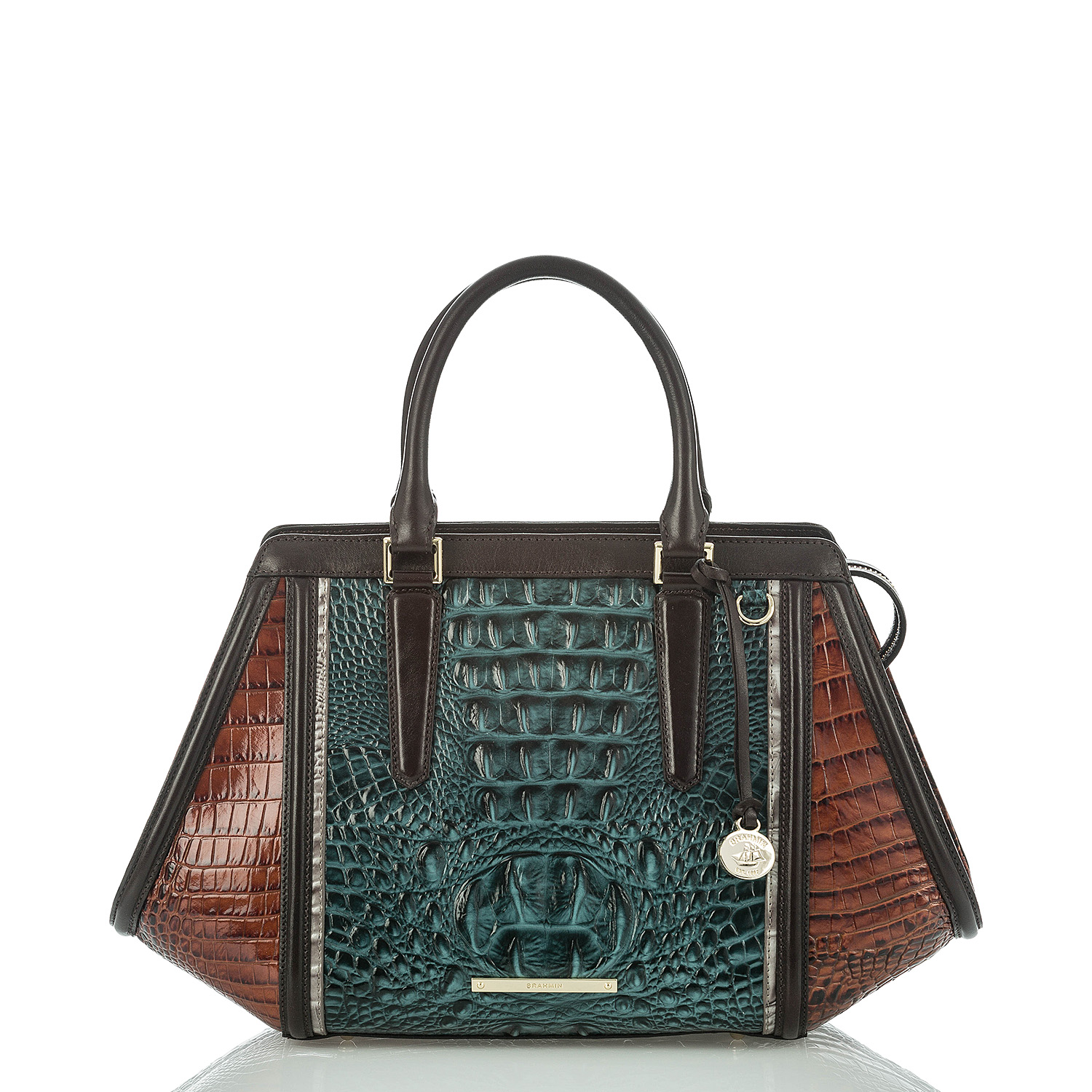 Arden Satchel Ivy Figaro Video Thumbnail
