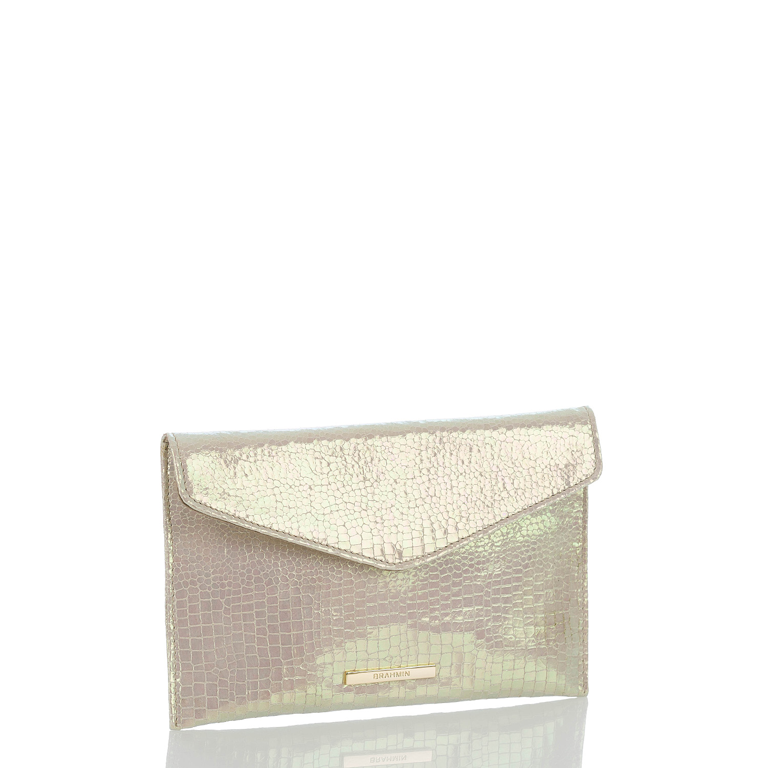 Envelope Clutch Shell Gypsy