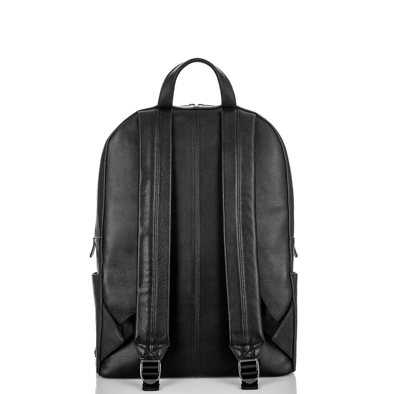 Brian Backpack Black Oakland