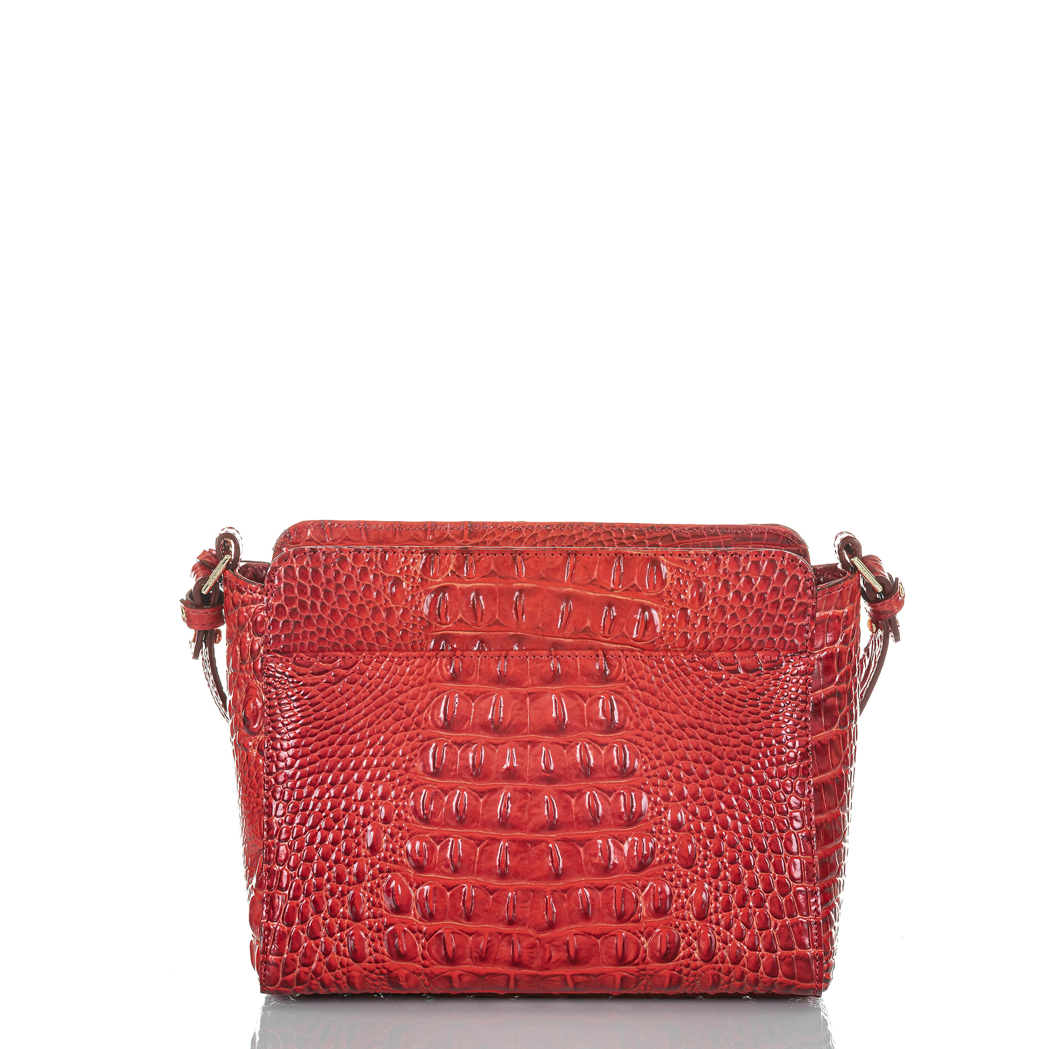 Carrie Crossbody Lava Rogers