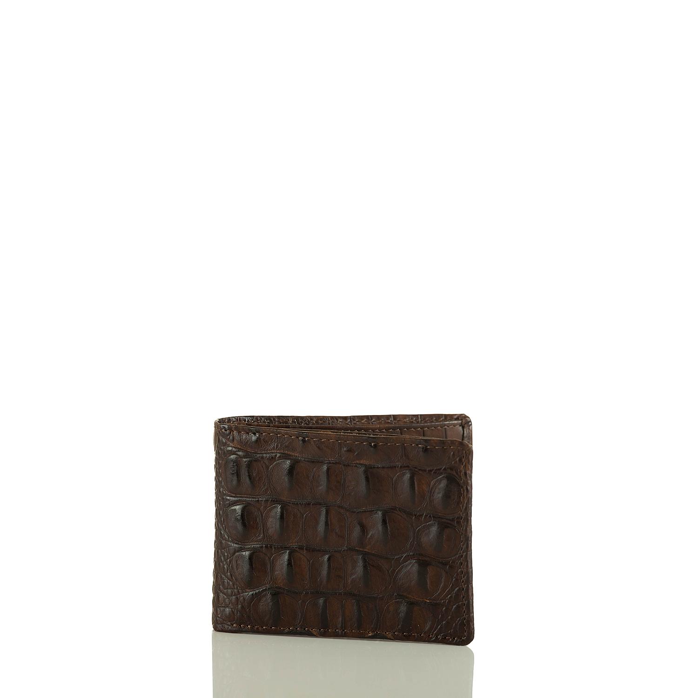 Billfold Cocoa Brown Vintage Melbourne