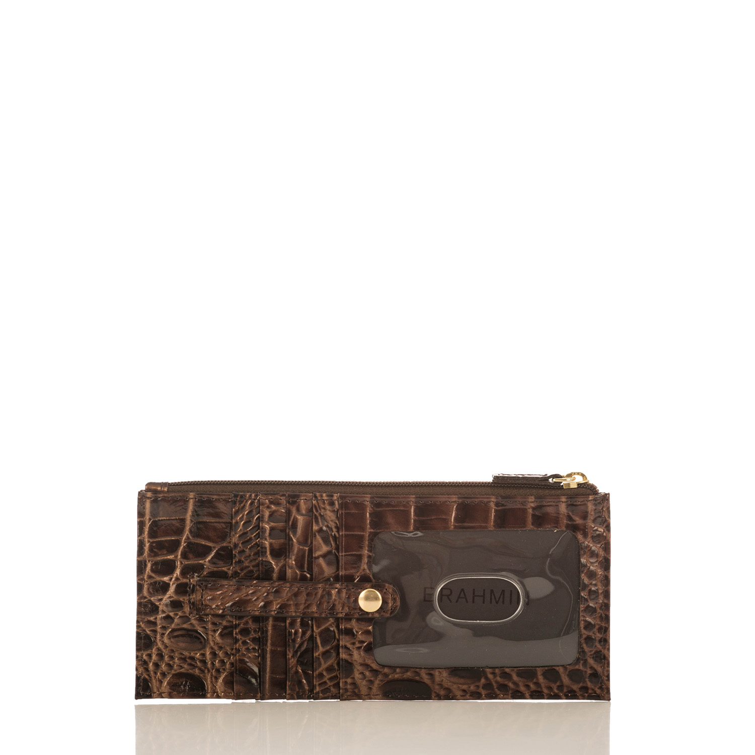Credit Card Wallet Chestnut Melbourne