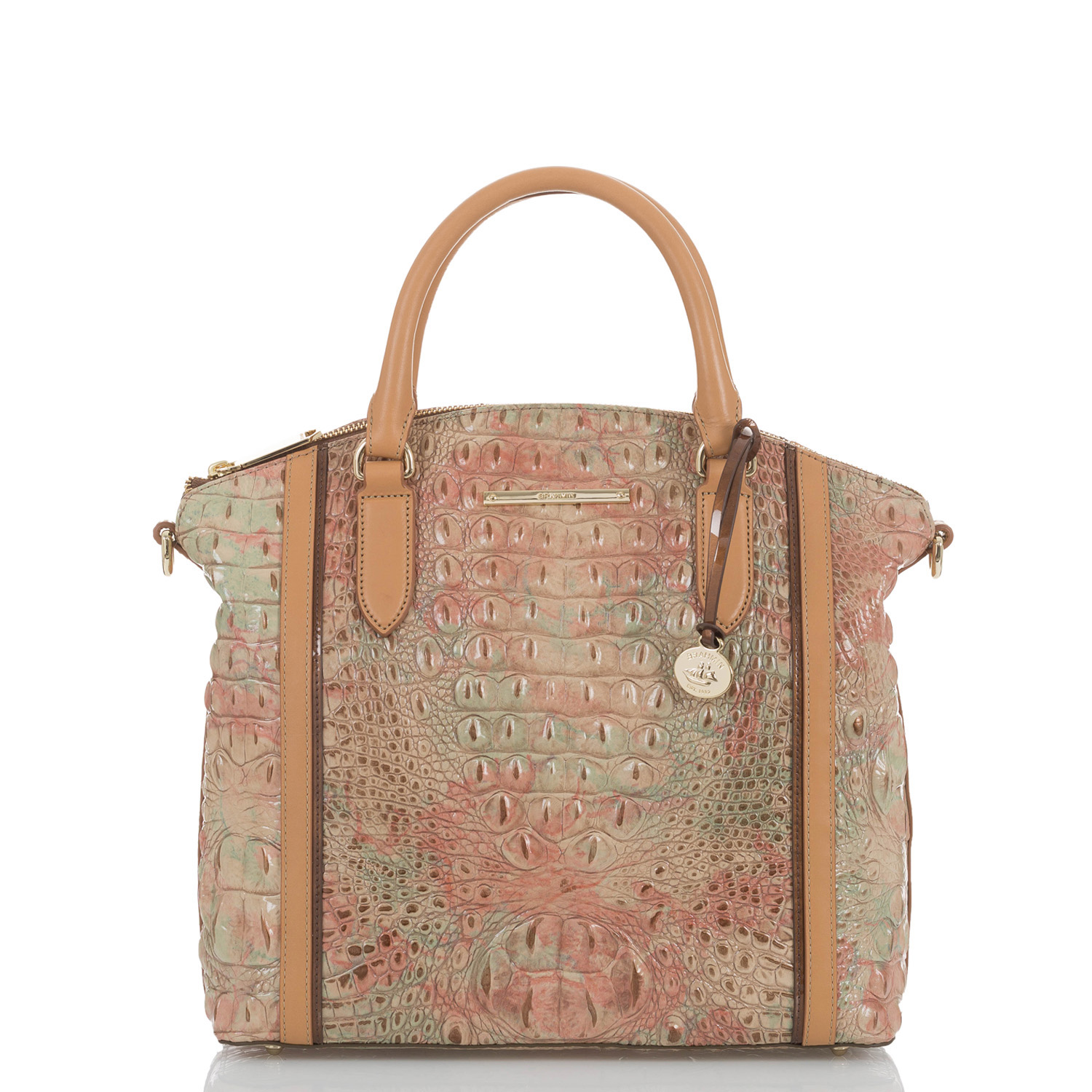 Large Duxbury Satchel Sahara Amal Video Thumbnail