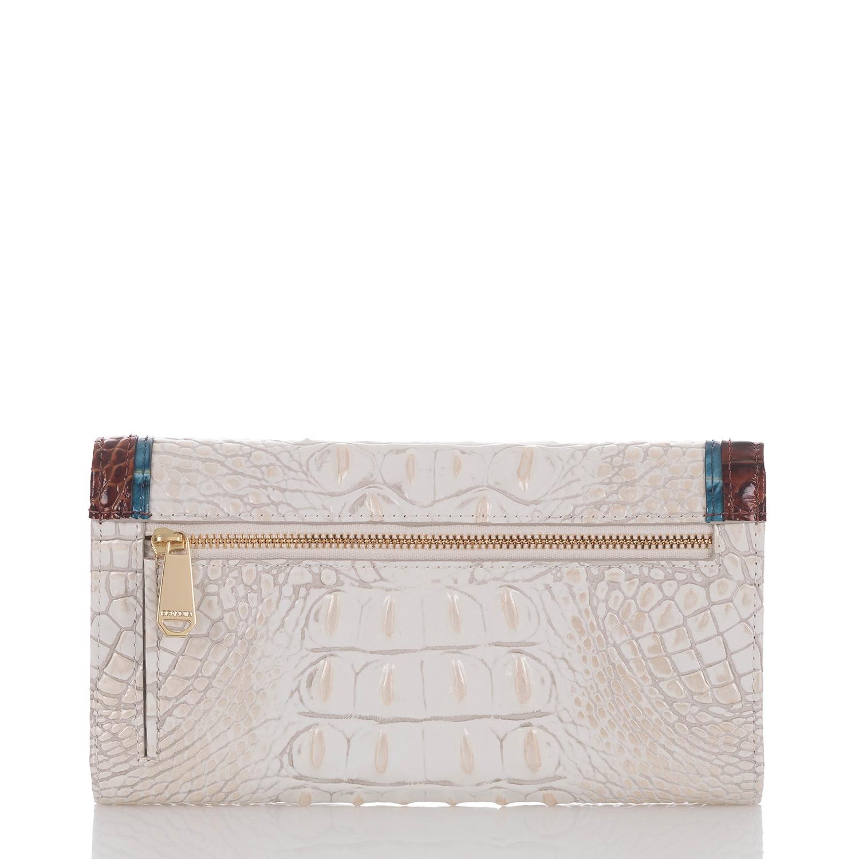Soft Checkbook Wallet Pearl Presley