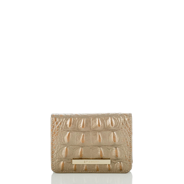Mini Key Wallet Rose Gold Melbourne