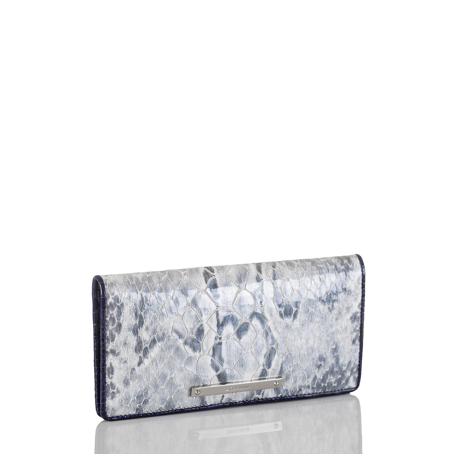 Ady Wallet Grey Sierra