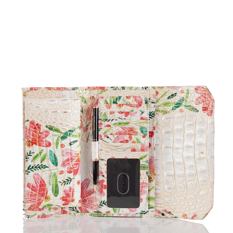 Soft Checkbook Wallet Multi Salinger