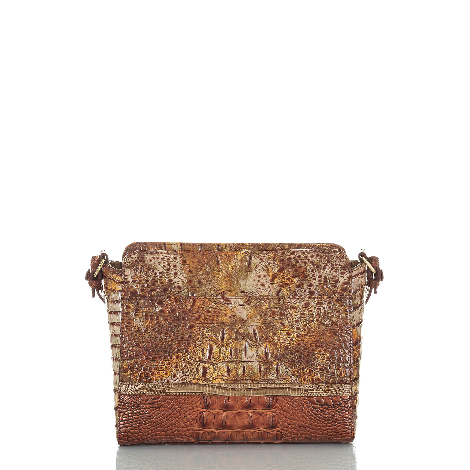 Carrie Crossbody Canyon Reed