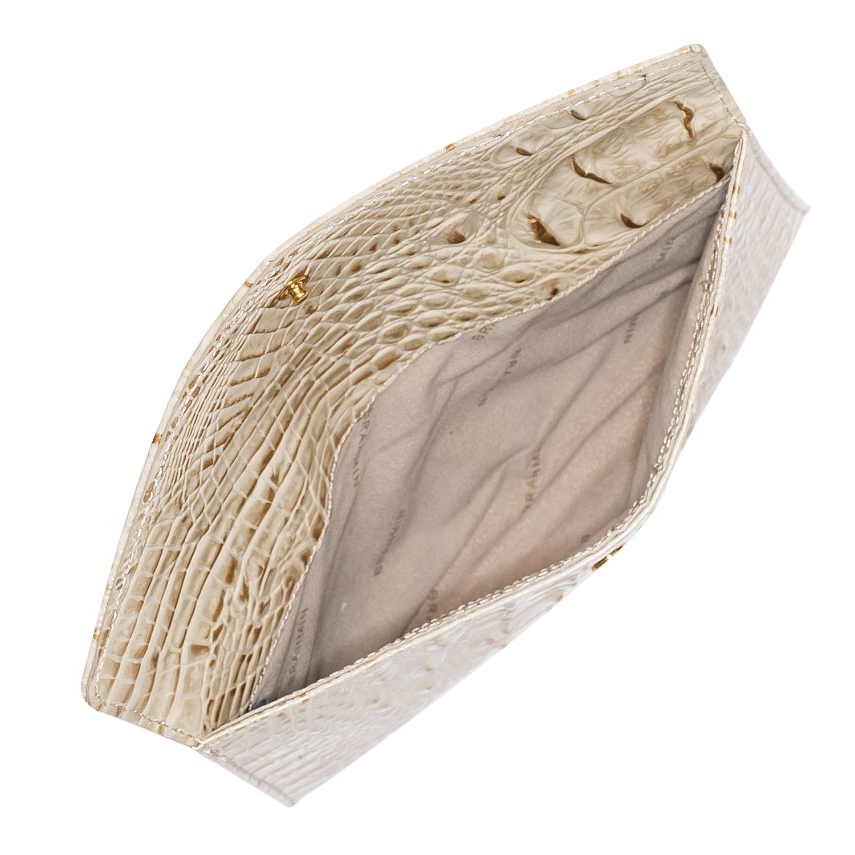 Envelope Clutch Satin Golightly