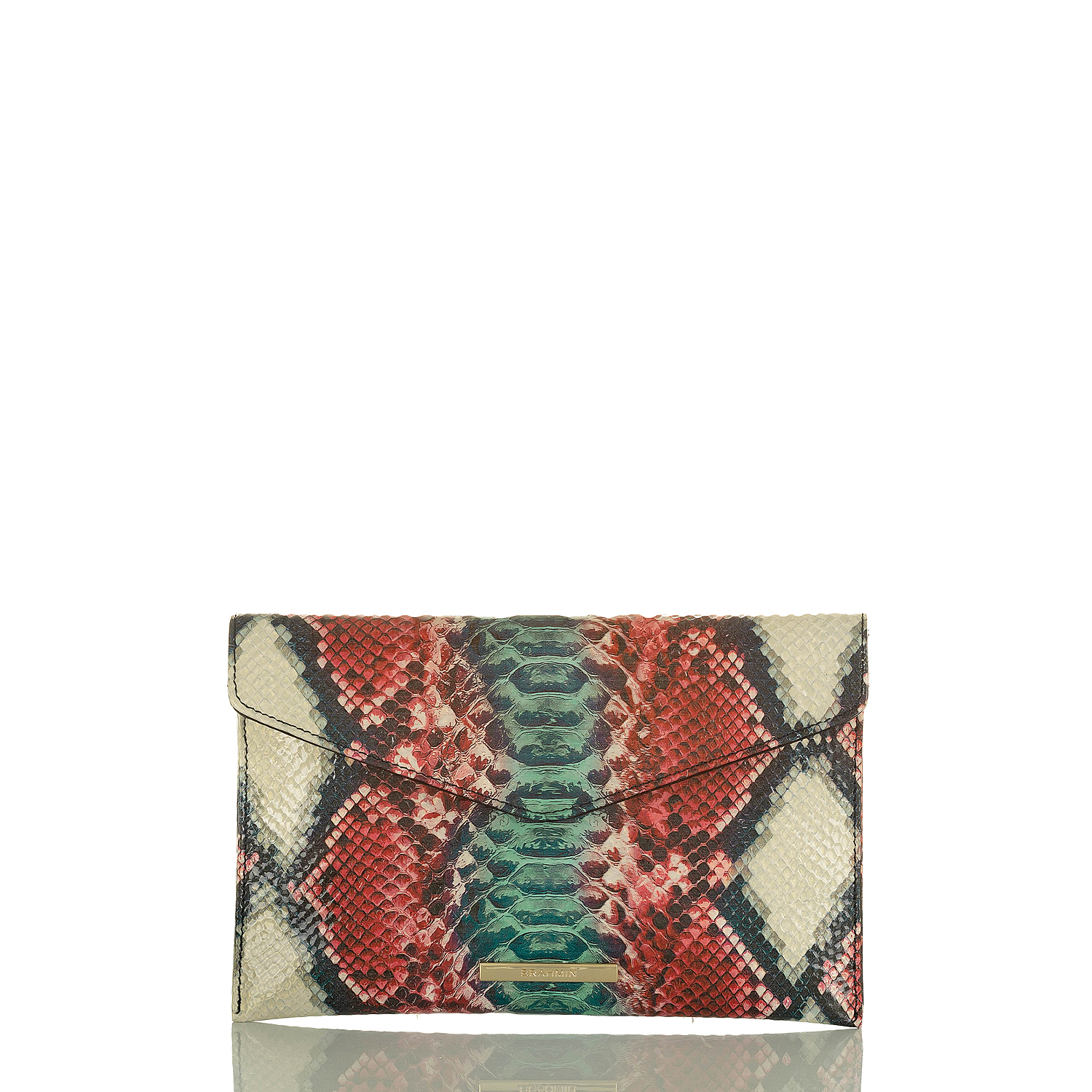 Envelope Clutch Lava Simmons