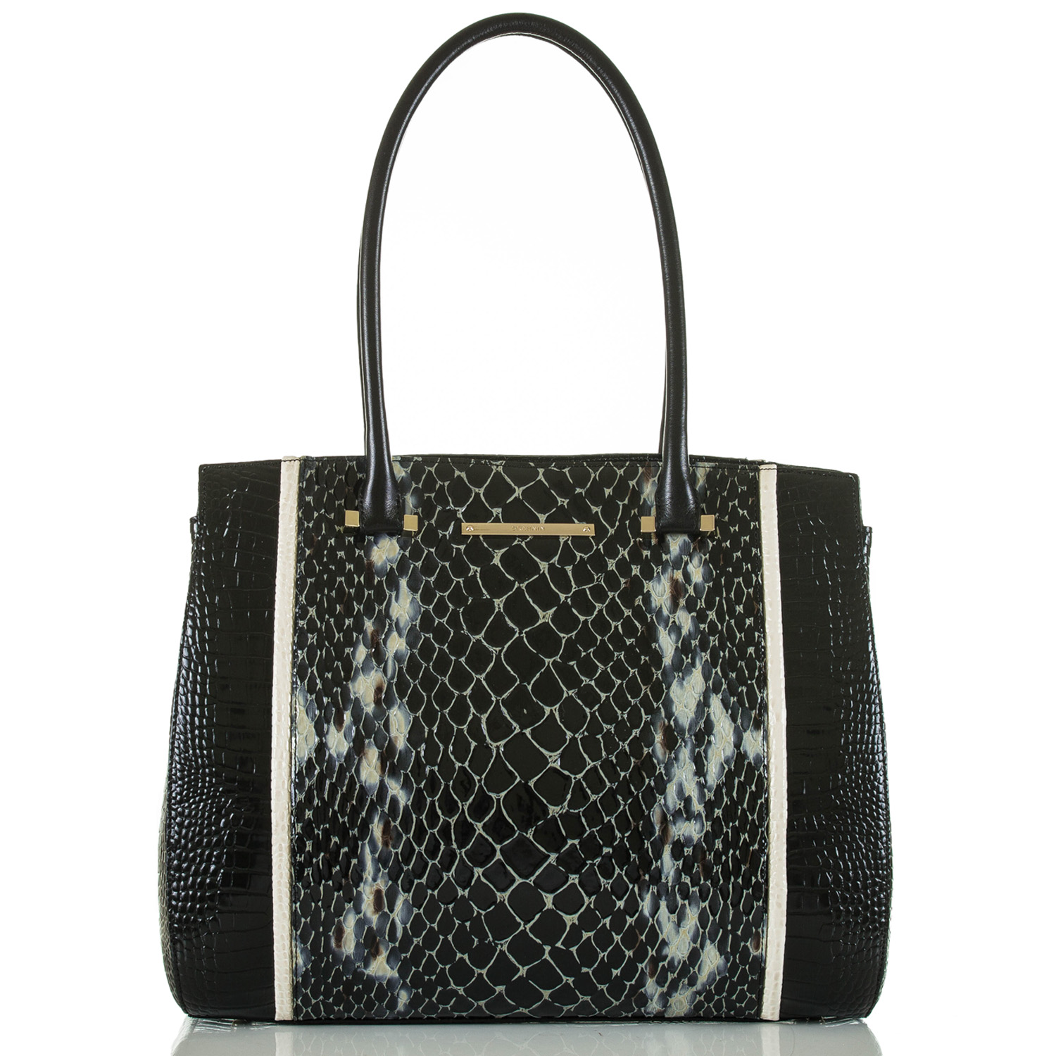 Alice Carryall Black Carlisle Front