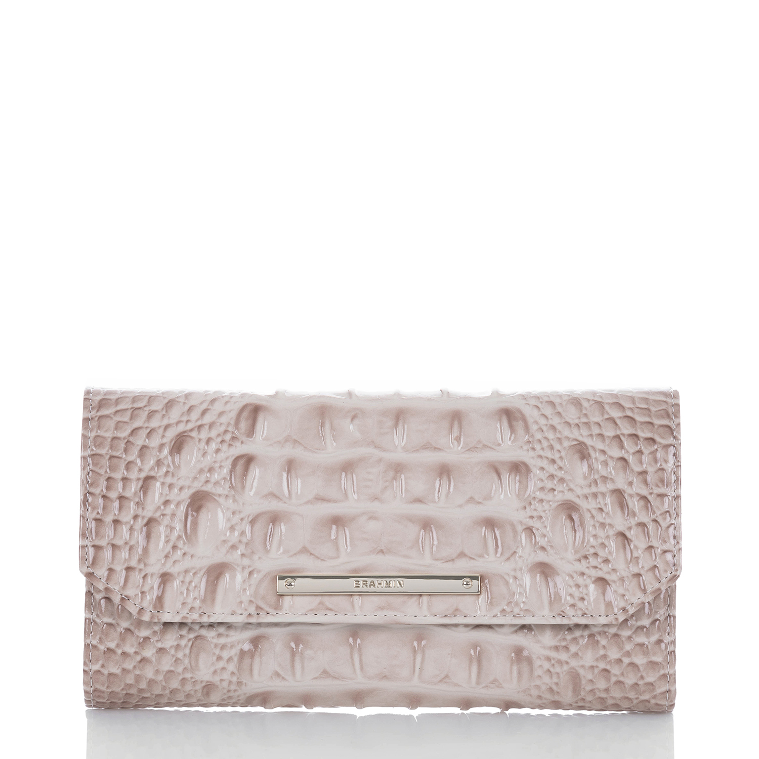 Soft Checkbook Wallet Blossom Melbourne