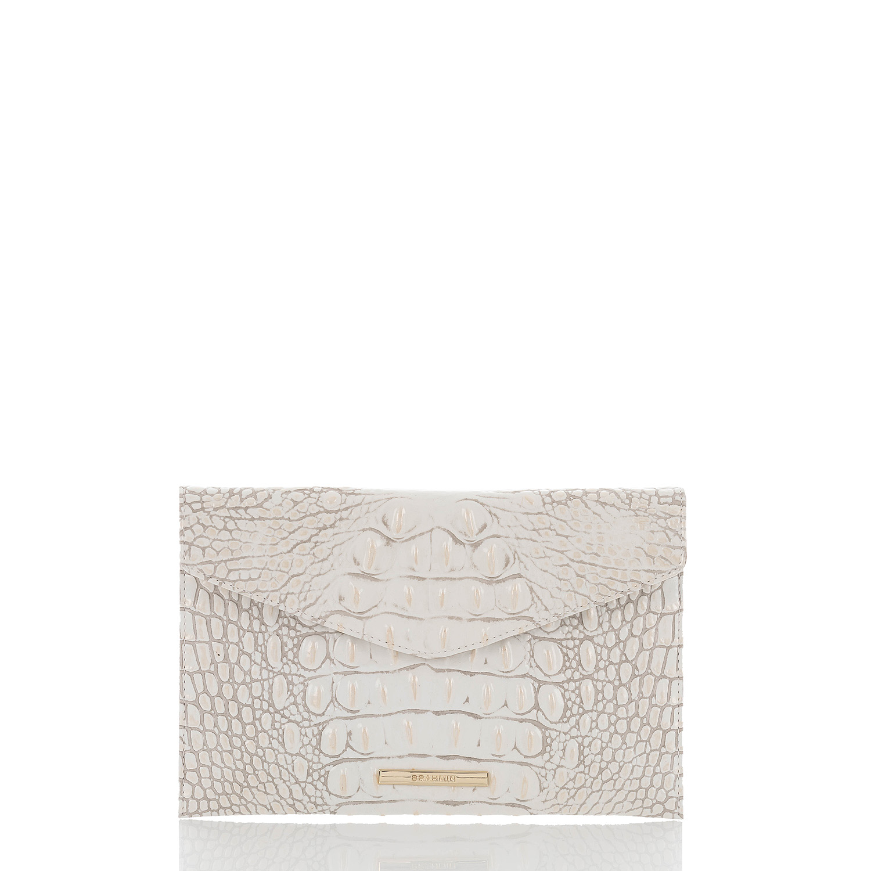 Envelope Clutch Pearl Melbourne