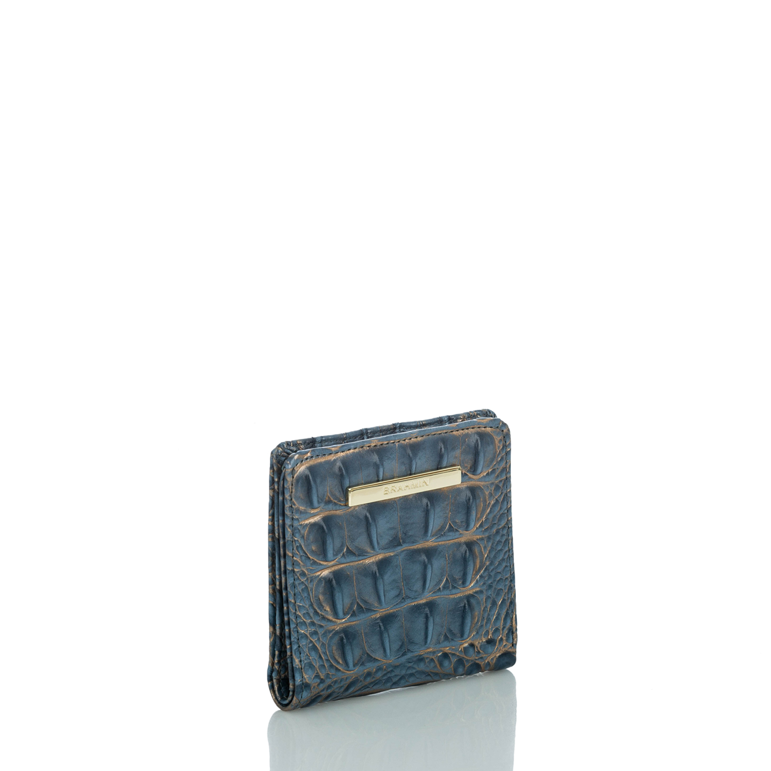Westerly Wallet Satellite Melbourne Front