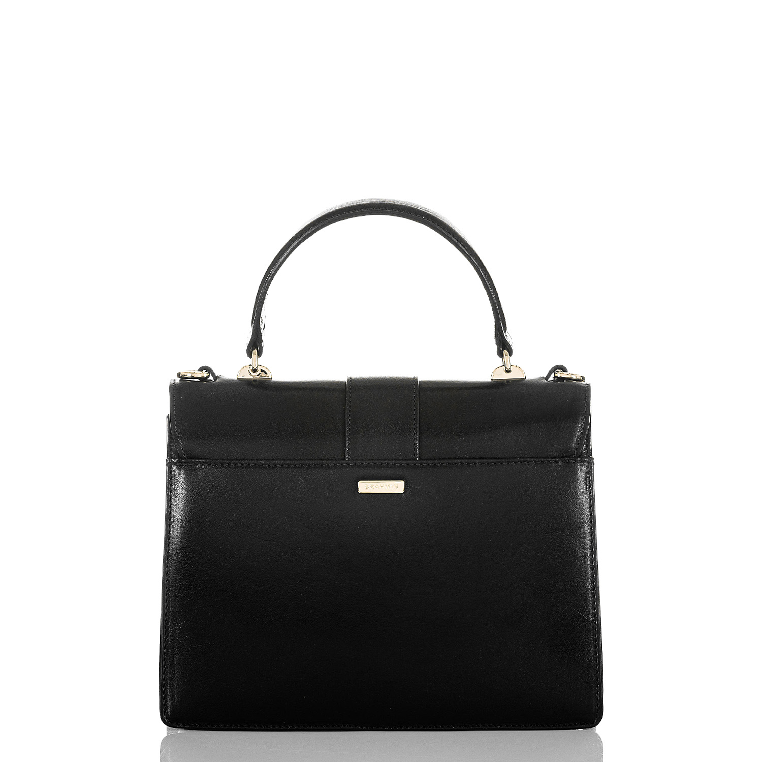 Luxe Mini Francine Black Topsail