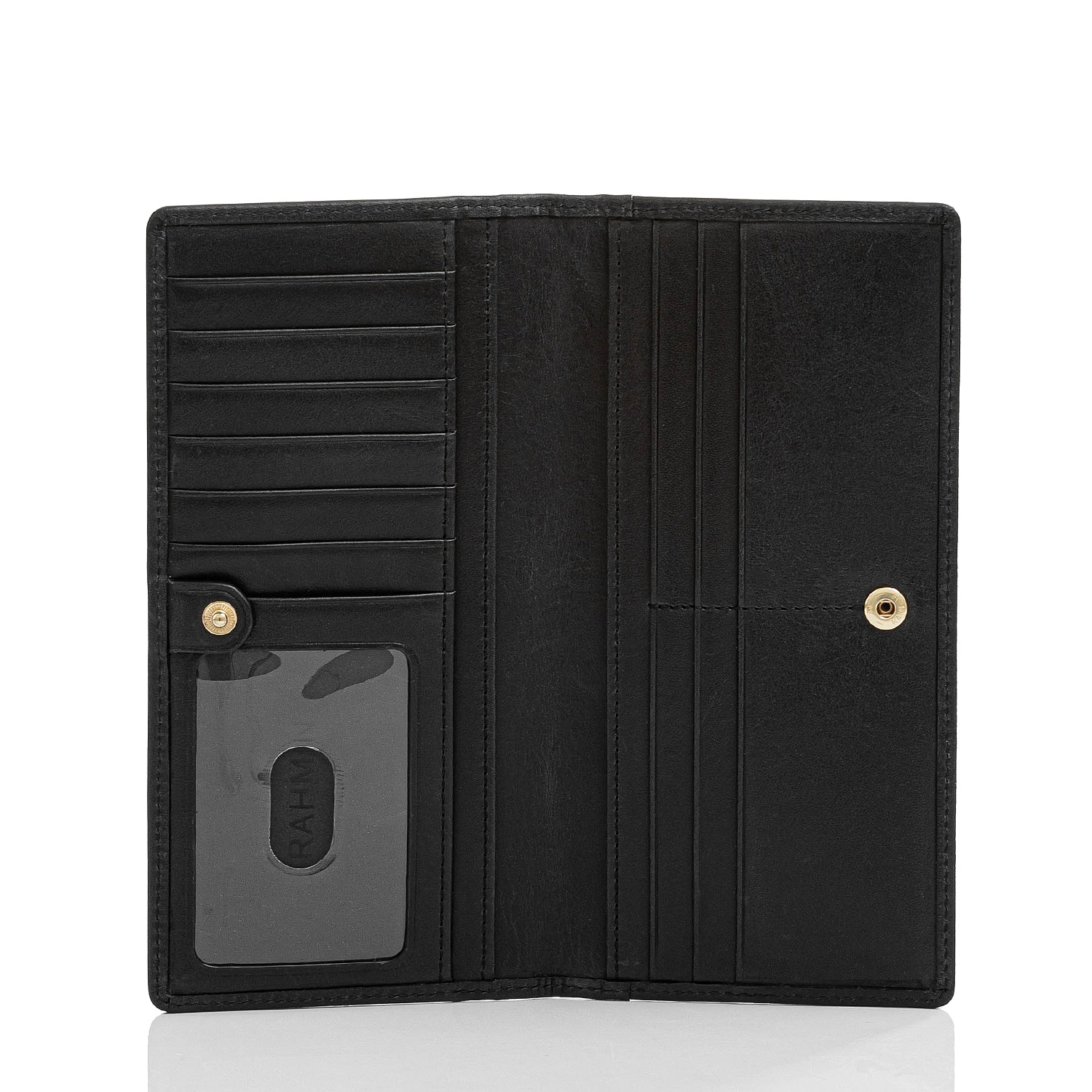 Ady Wallet Black Vik Interior Thumbnail