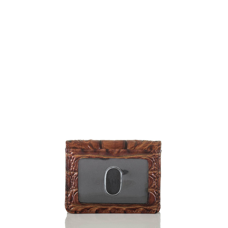 Mini Key Wallet Pecan Melbourne