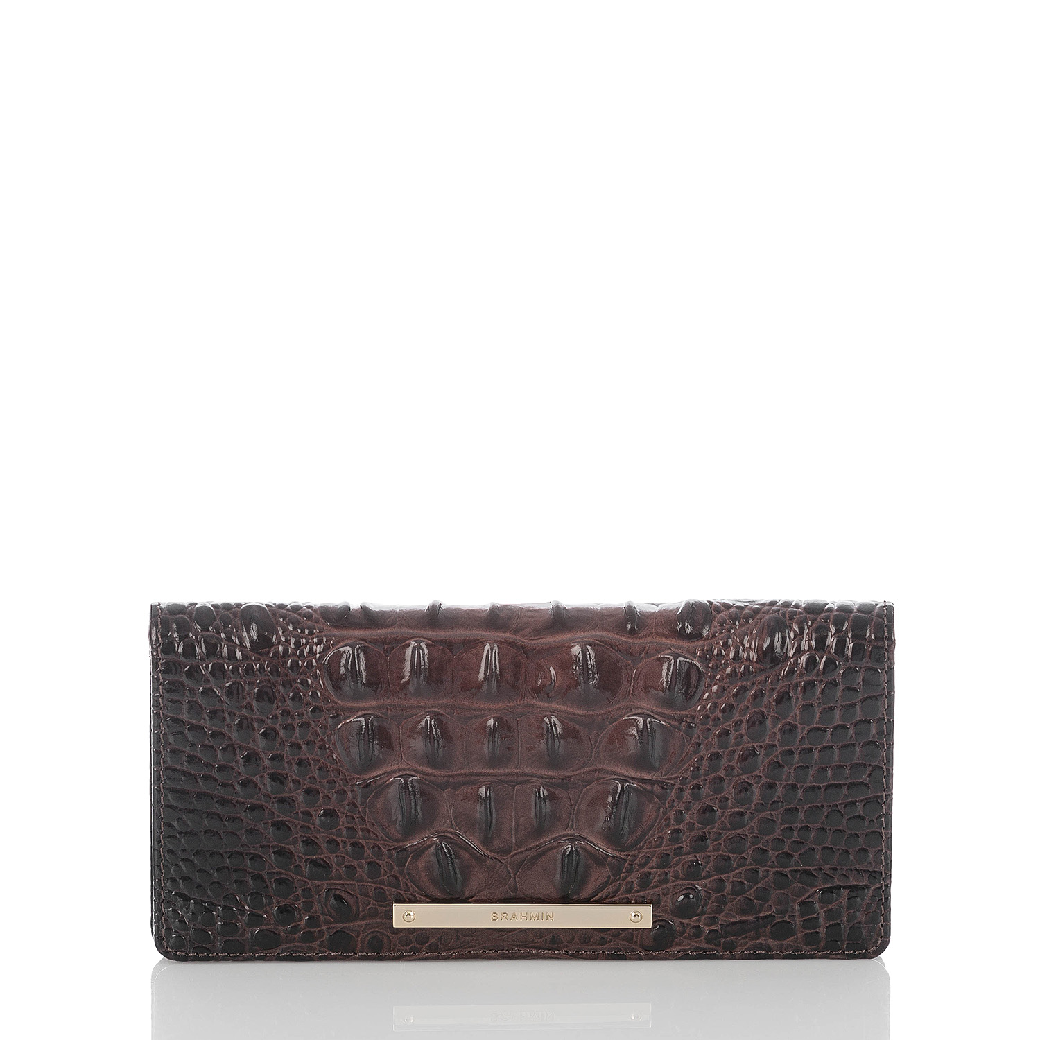 Ady Wallet Cocoa Melbourne Front
