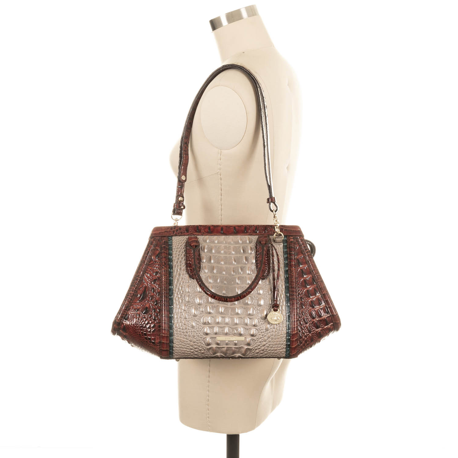 Arden Satchel Moonscape Portia
