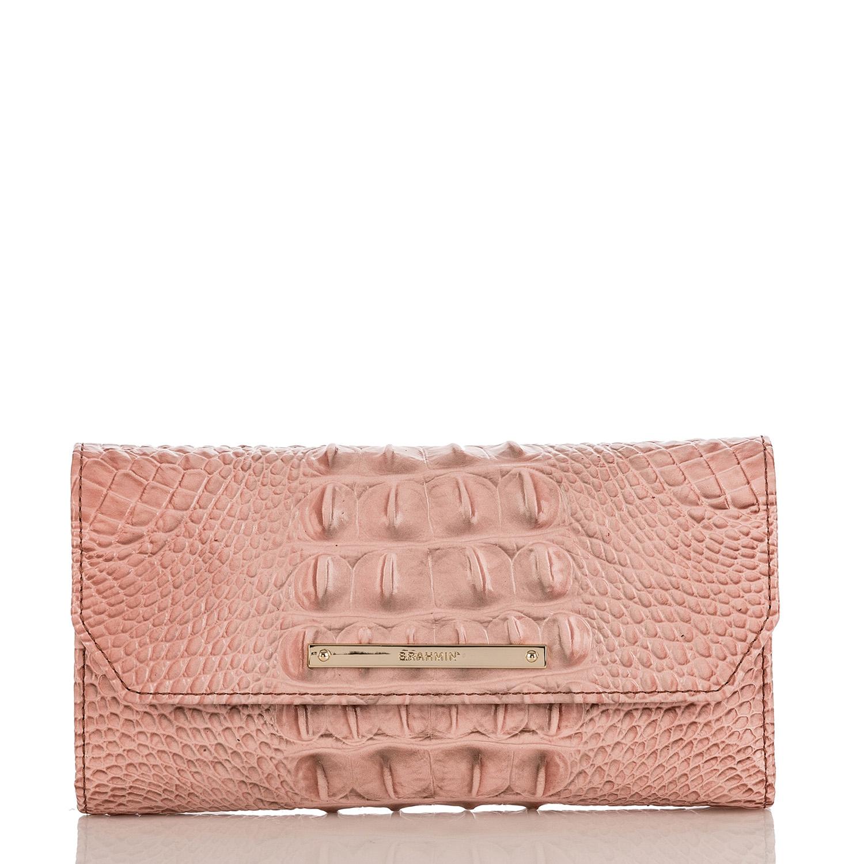Soft Checkbook Wallet Marquis Melbourne