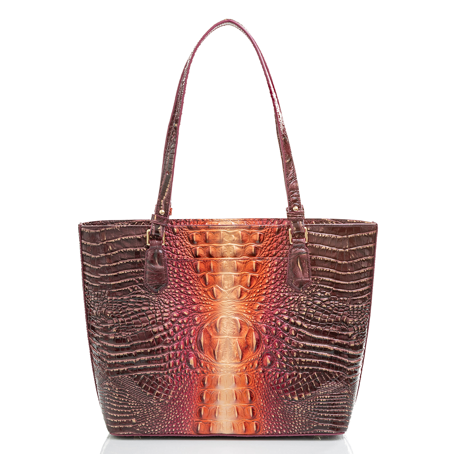 Medium Misha Sunset Ombre Melbourne Front Last Chance