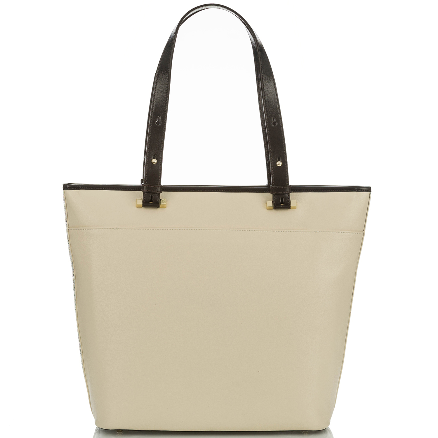 Asher Tote Creme Solymar Front