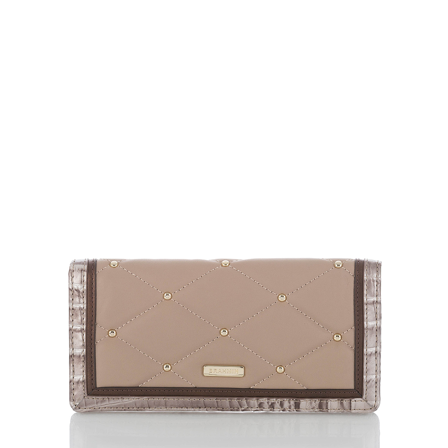 Ady Wallet Beige Lamballe Video Thumbnail