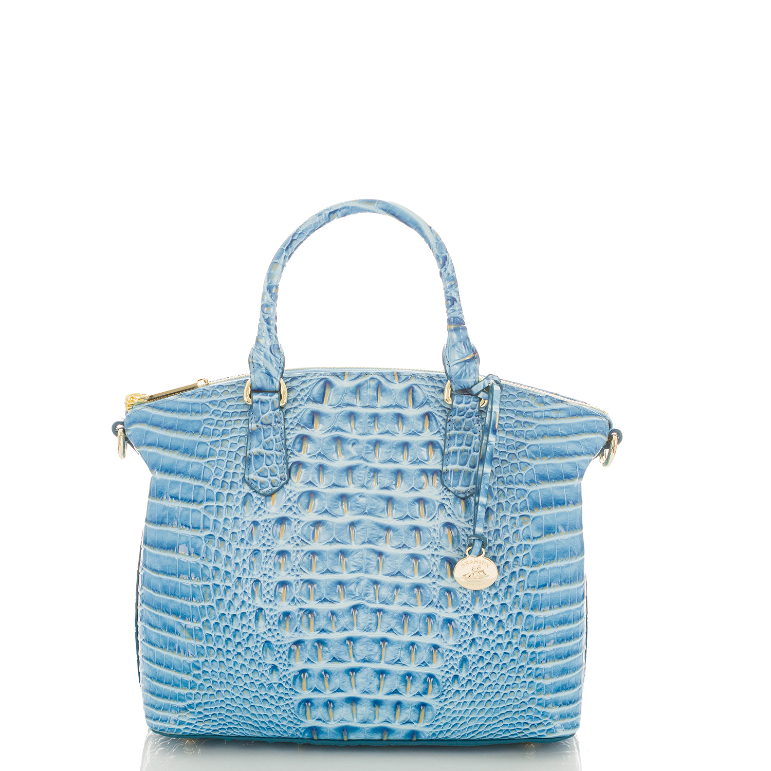 Duxbury Satchel Cerulean Melbourne Video Thumbnail