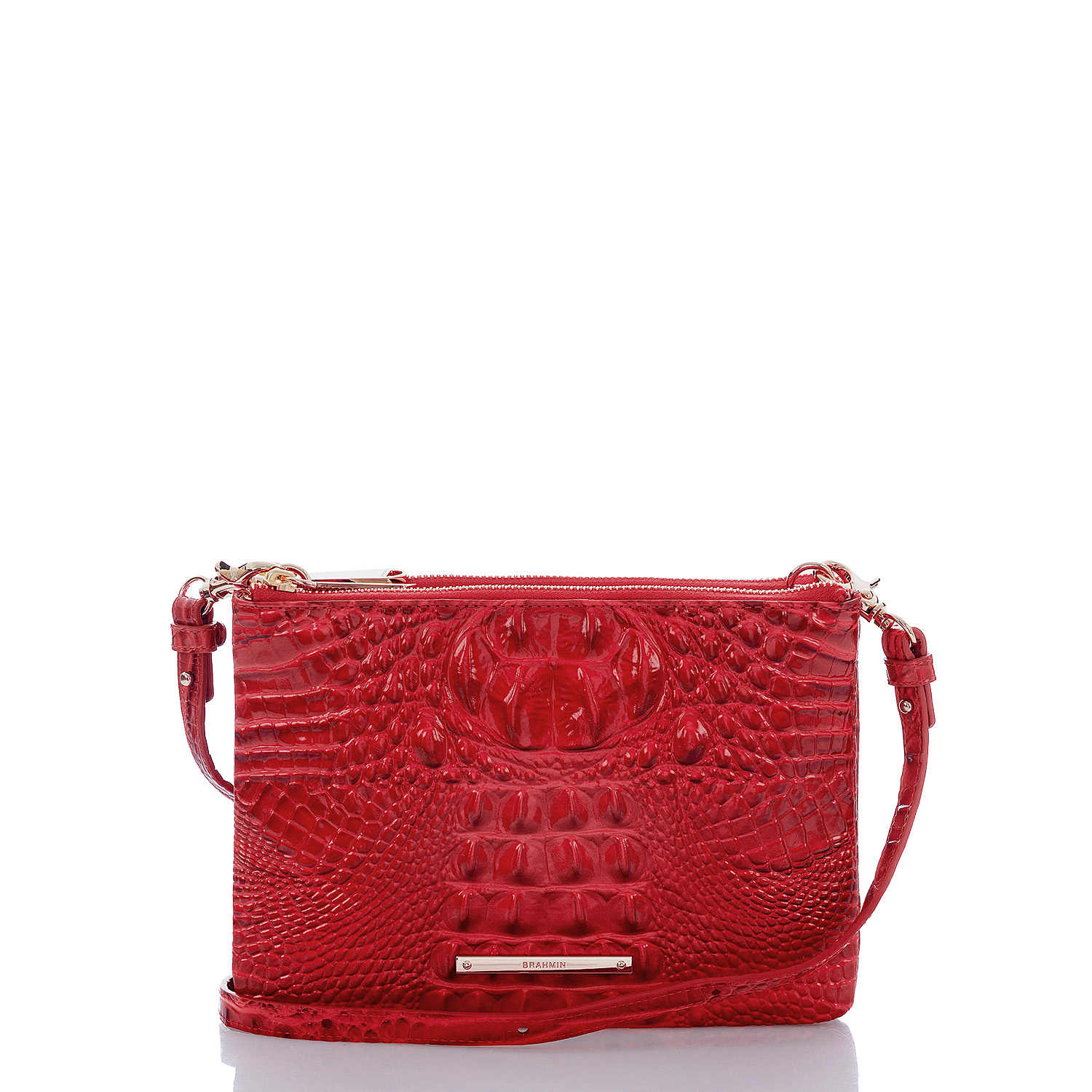 Perri Crossbody Carnation Melbourne Front