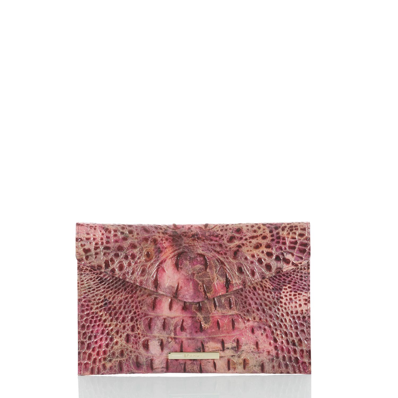 Envelope Clutch Wisteria Melbourne