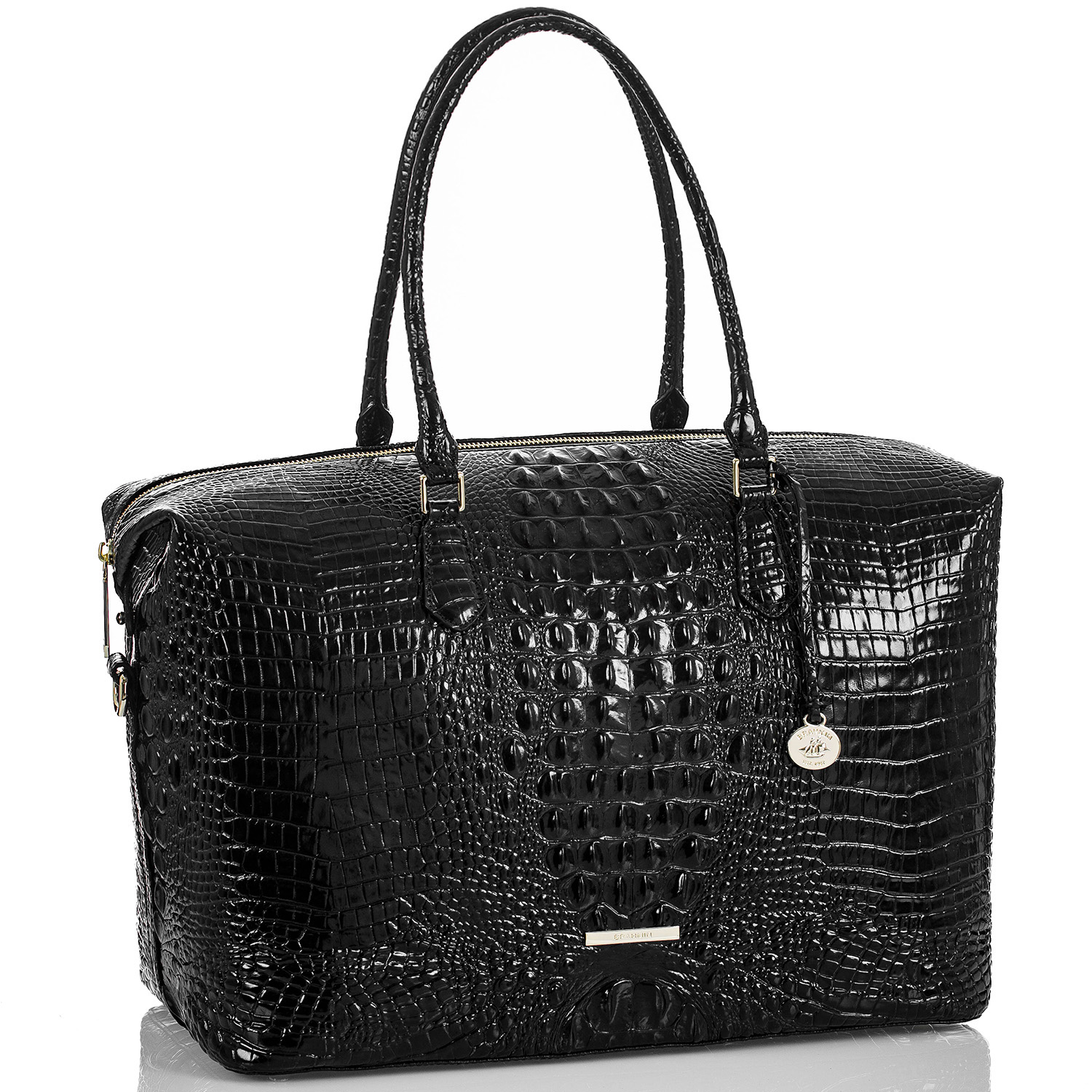 Duxbury Carryall Black Melbourne