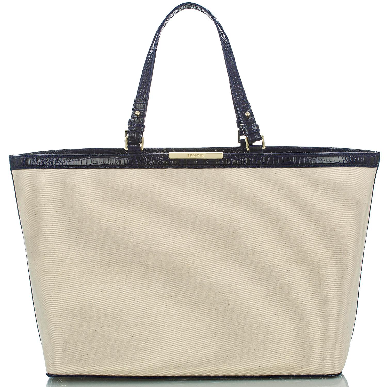 Brahmin Register Handbag