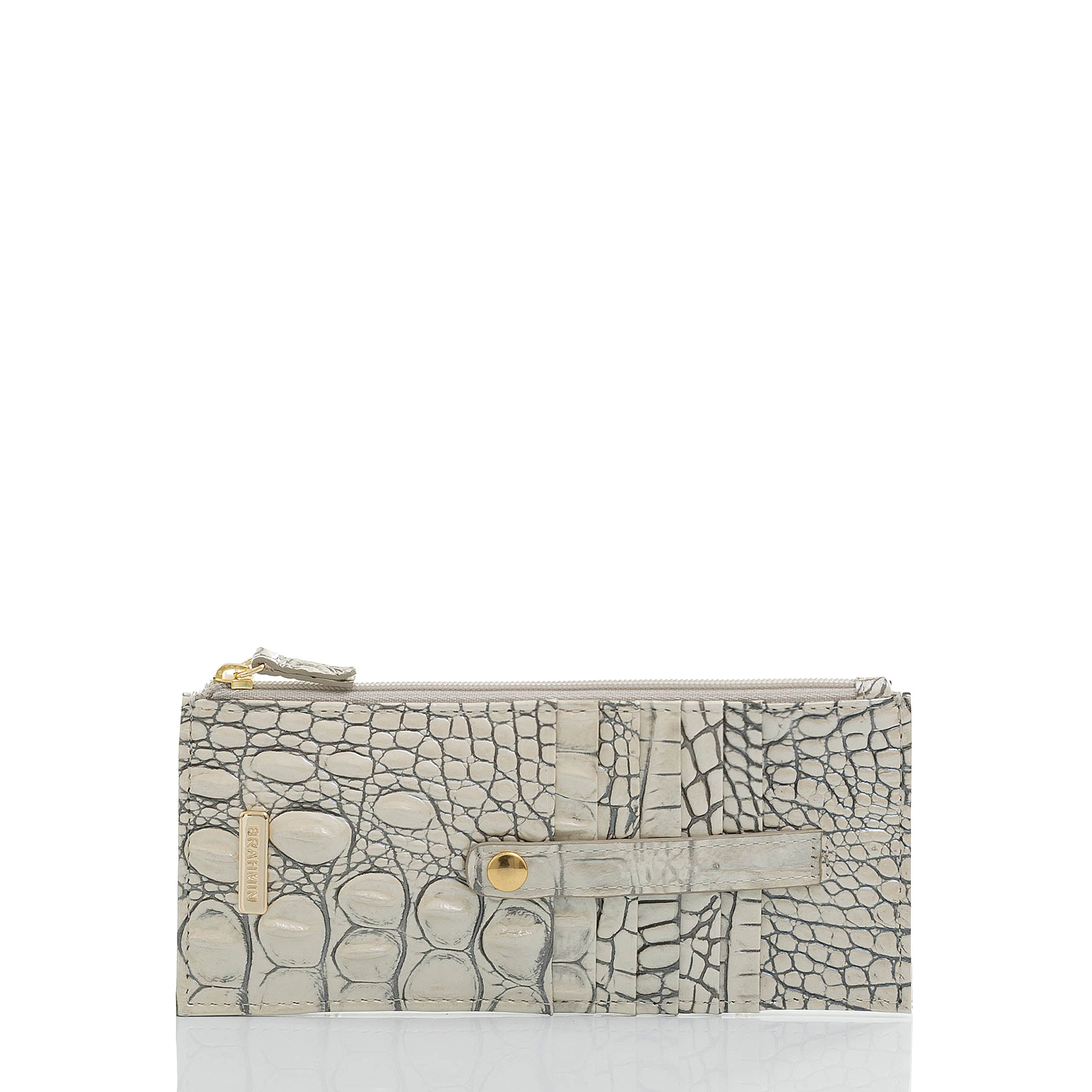Credit Card Wallet Moonrise Melbourne Front