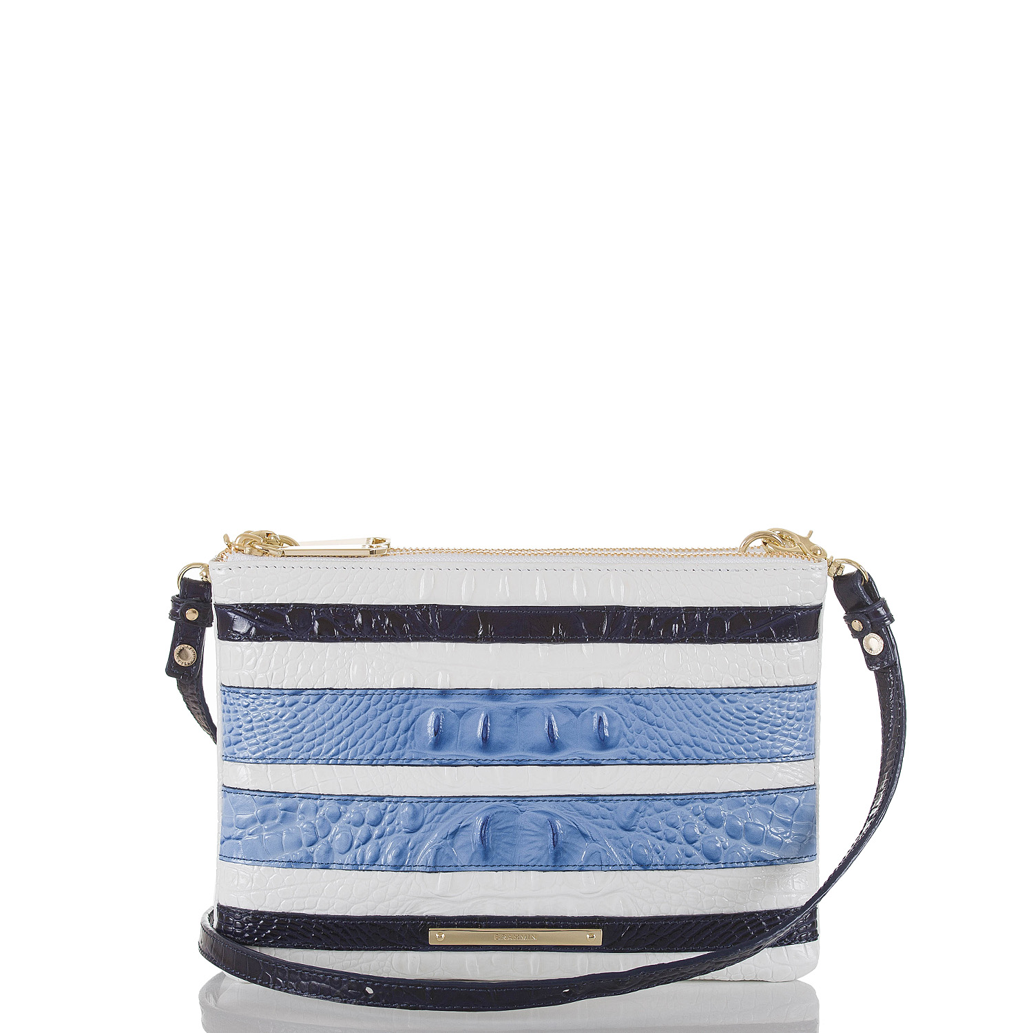 Perri Crossbody Regatta Vineyard Front
