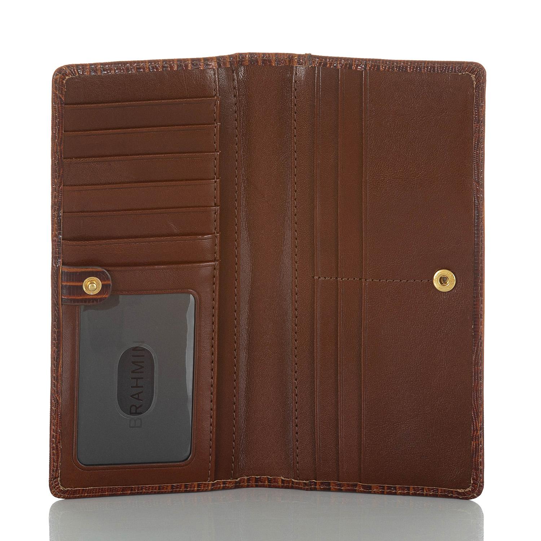 Ady Wallet Cognac Elysian