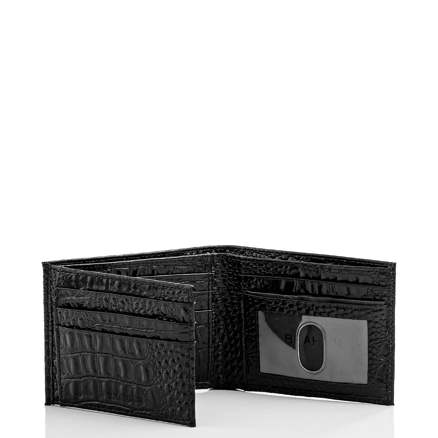 Bifold Black Whitney Front