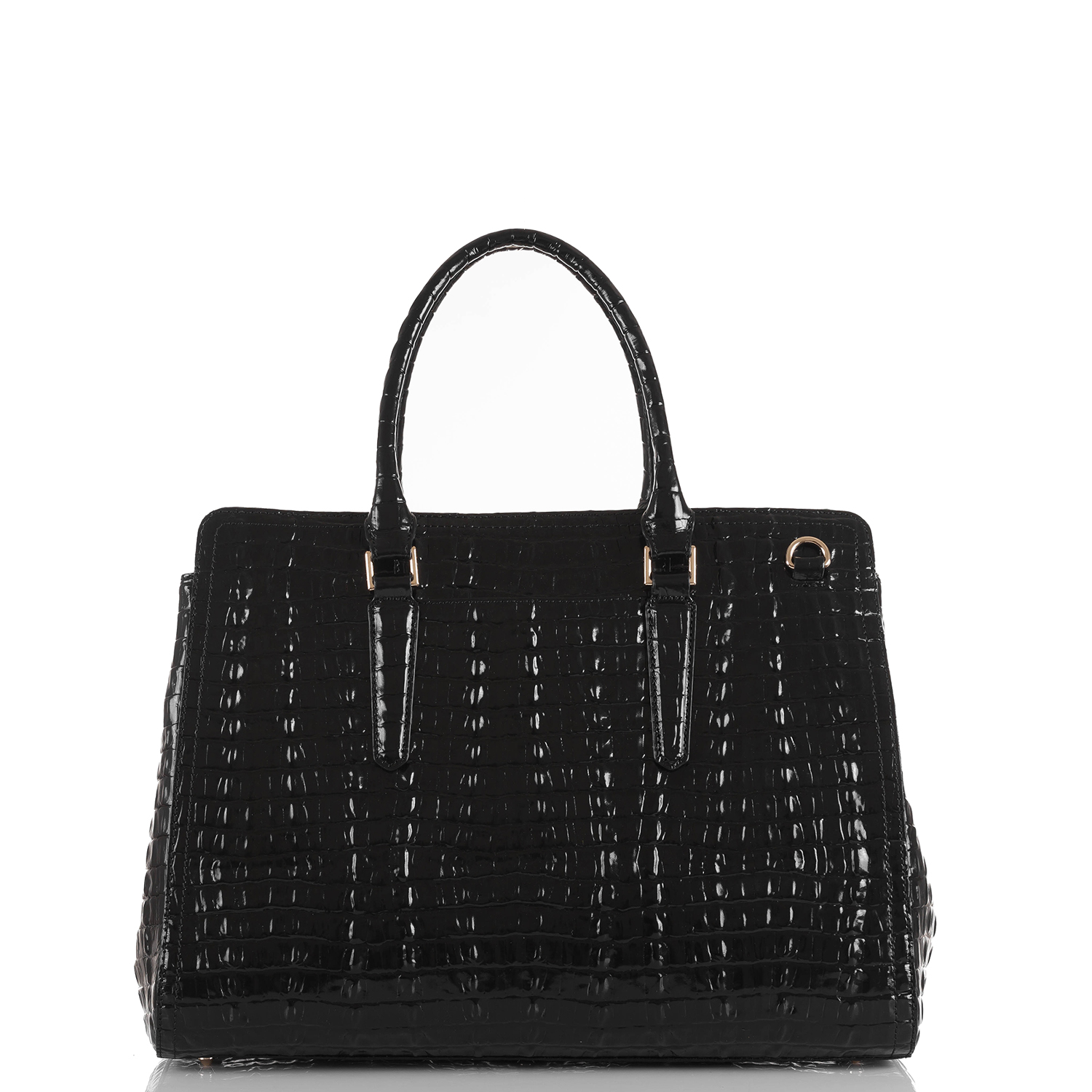Finley Carryall Black La Scala