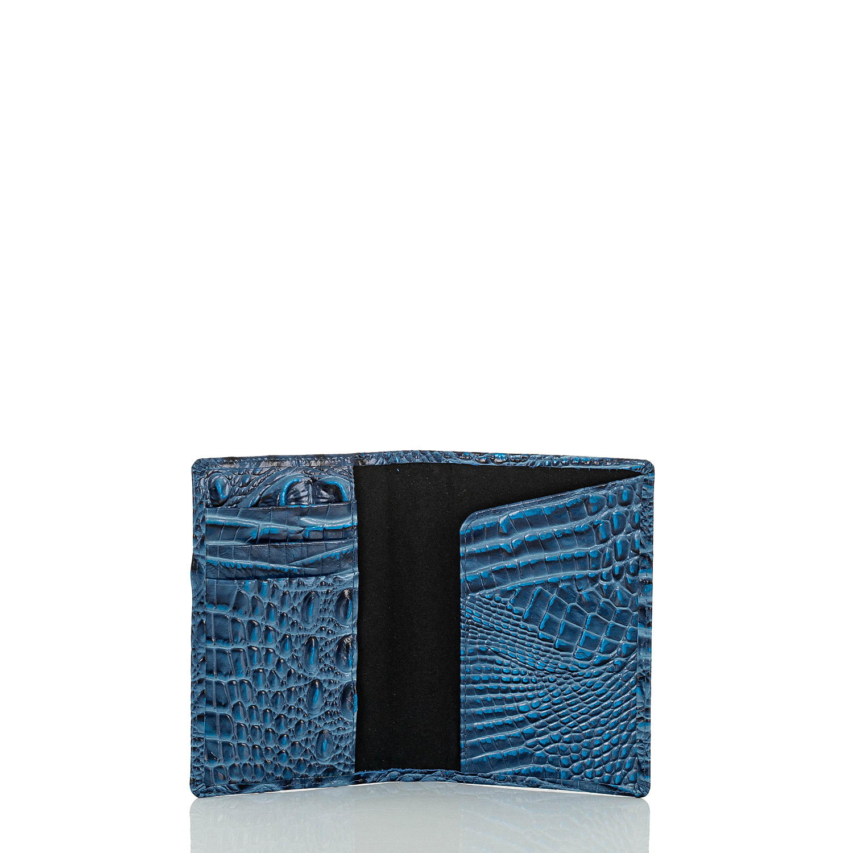 Passport Wallet Bluebonnet Melbourne
