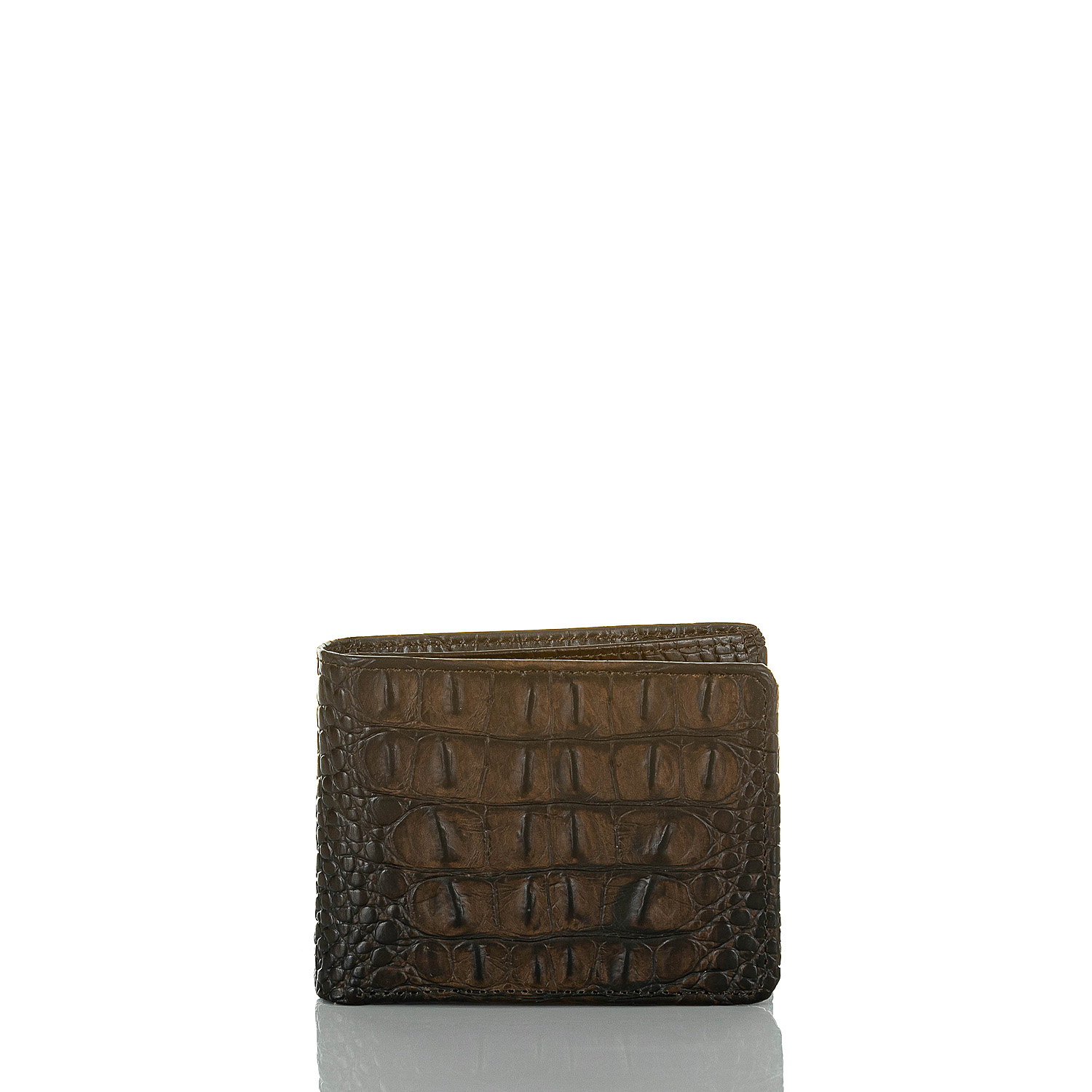 Billfold Cocoa Everglade