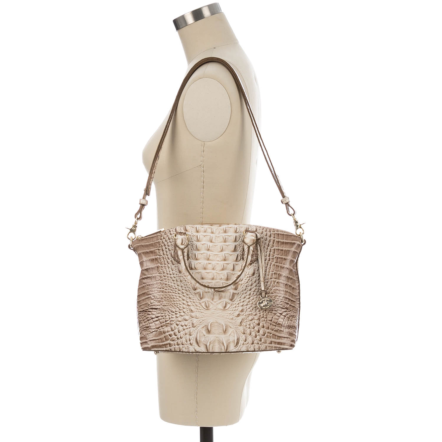 Perfect day bag Siltstone