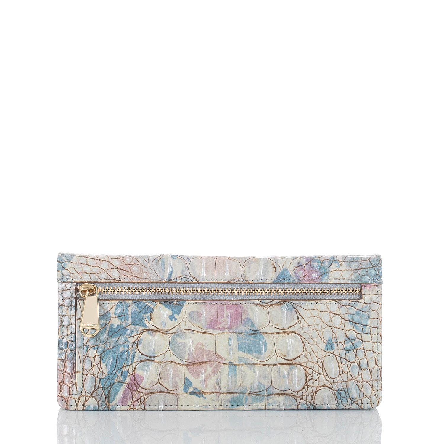 Ady Wallet Reverie Melbourne Front Brahmin Exclusive