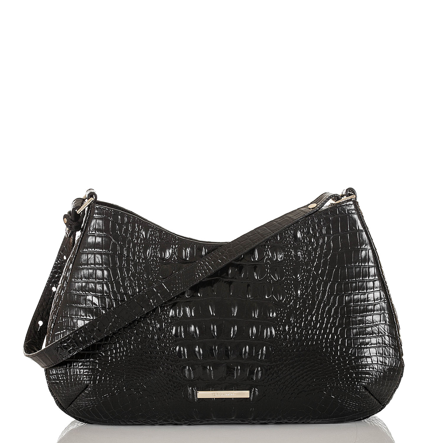 Cayson Shoulder Black Melbourne