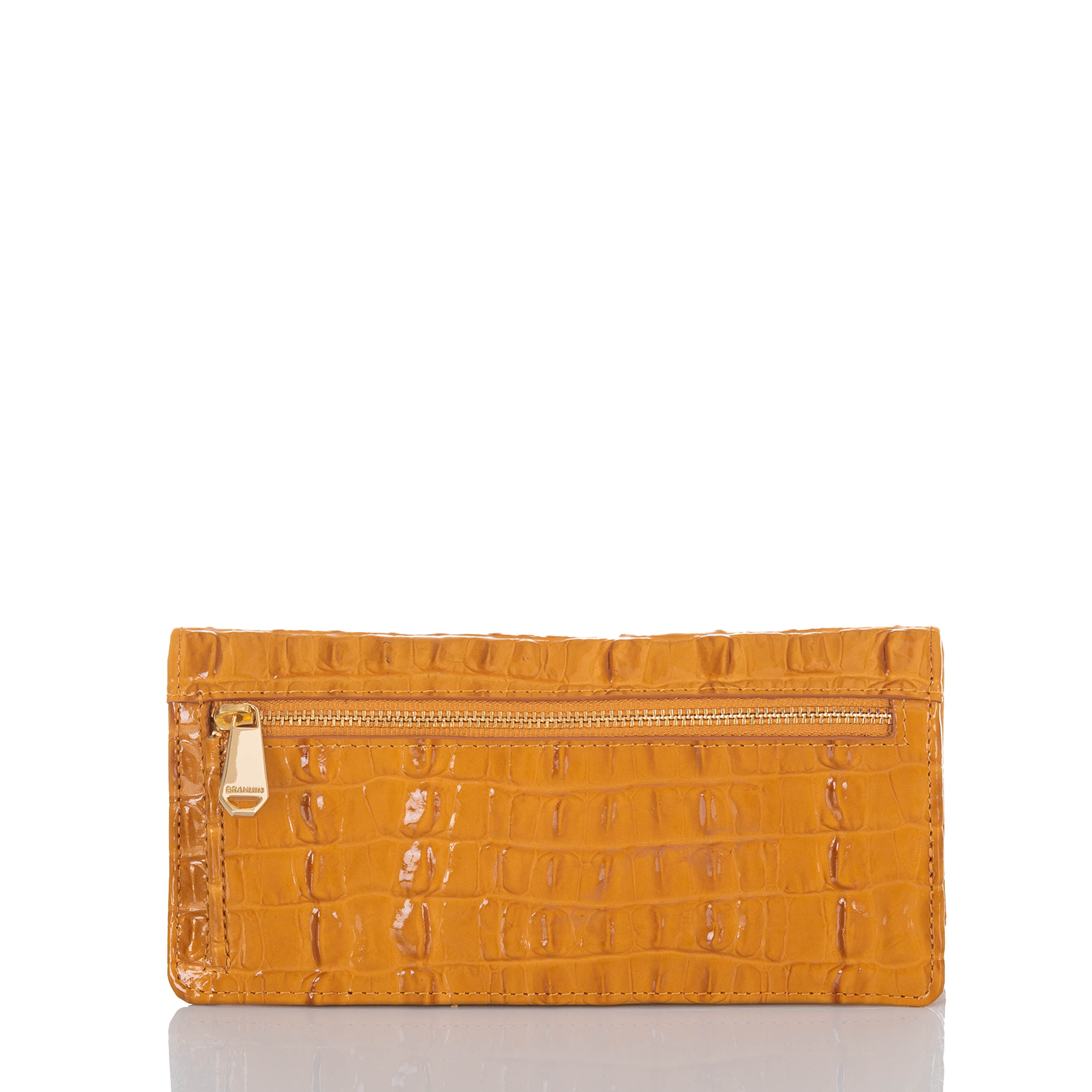 Ady Wallet Warm Yellow La Scala
