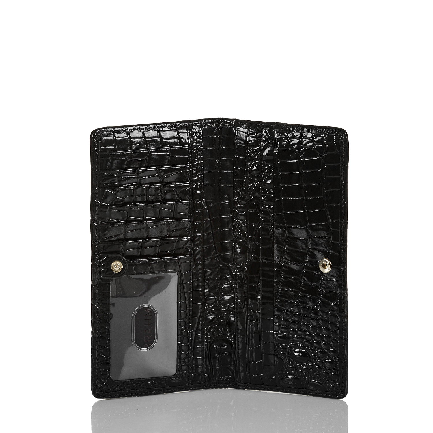 Ady Wallet Graphite Boreal